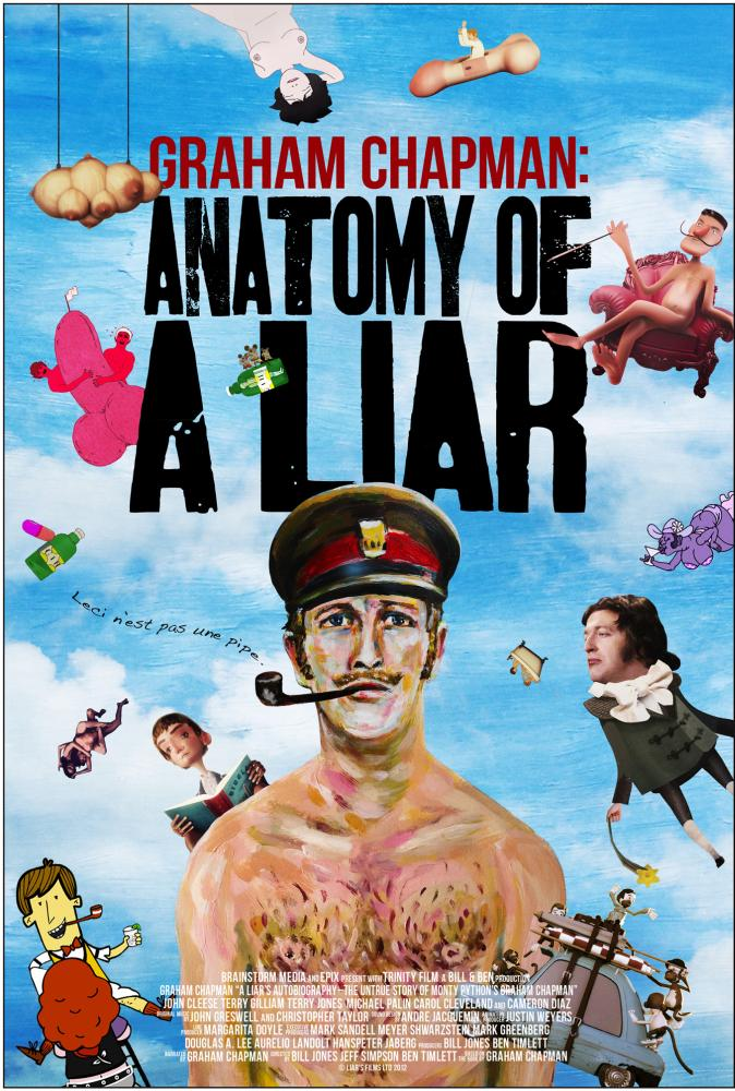 A Liar S Autobiography Full Movie