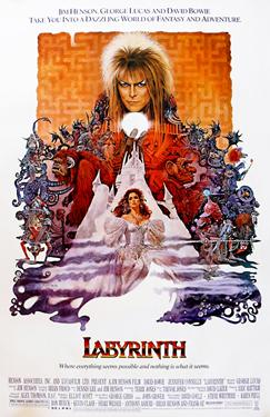 Labyrinth - A Most Wanted Mondays Presentation