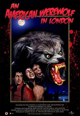 An American Werewolf In London - Presented at The Great Digital Film Festival