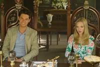THE BIG WEDDING, from left: Ben Barnes, Amanda Seyfried, 2012. ph: Barry Wetcher/©Lionsgate