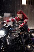 THE WOLVERINE, Rila Fukushima, 2013, ph: Ben Rothstein/TM and Copyright ©20th Century Fox Film Corp. All rights reserved.