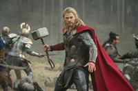 THOR: THE DARK WORLD, Chris Hemsworth as Thor, 2013. ph: Jay Maidment/©Walt Disney Studios