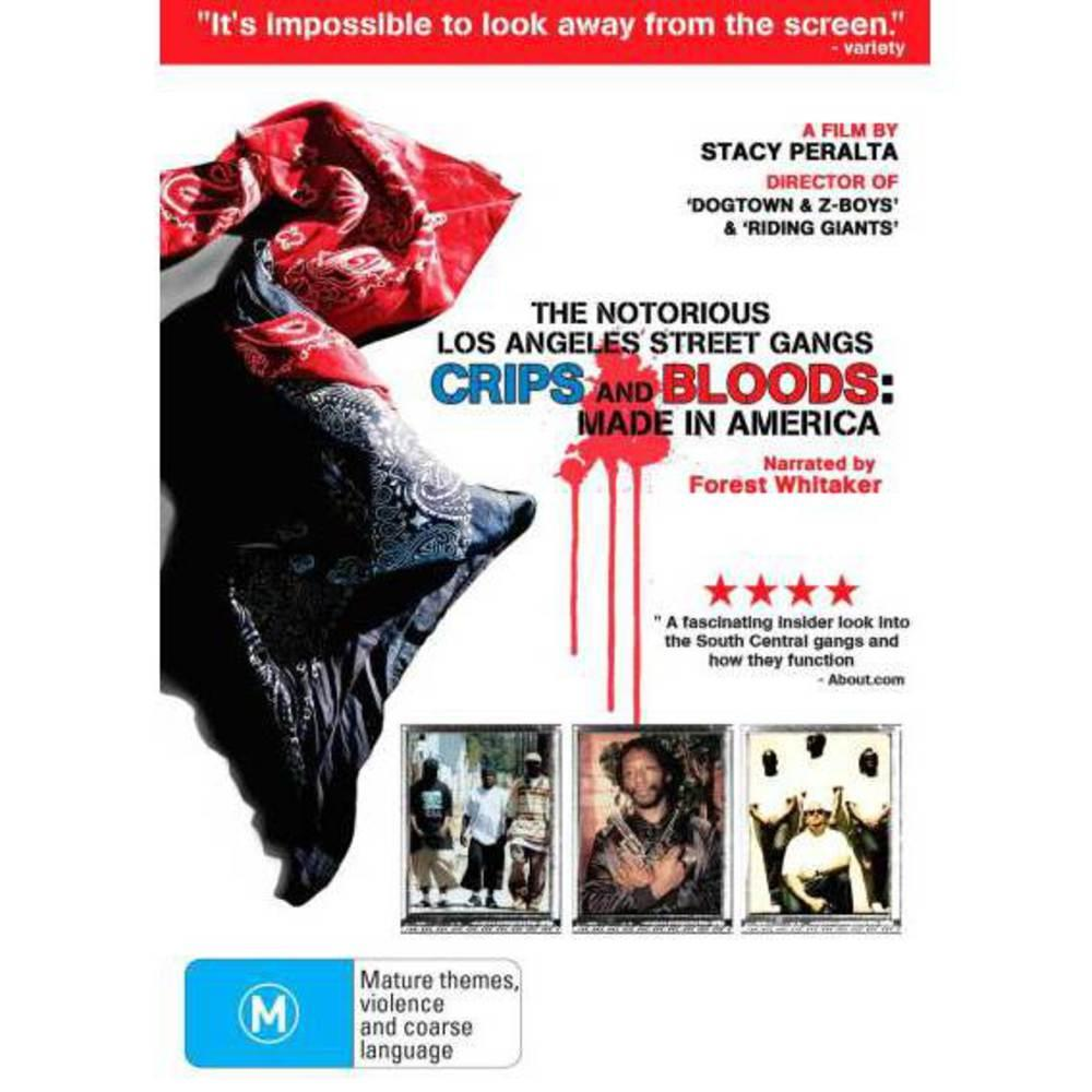 crips and bloods made in america Watch crips and bloods: made in america online: watch full length episodes, video clips, highlights and more.