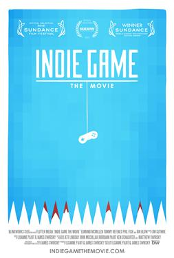 Indie Game: The Movie - A Hot Docs Live Presentation