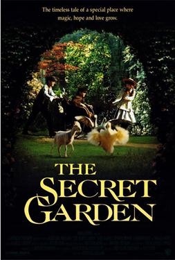 cineplexcom the secret garden