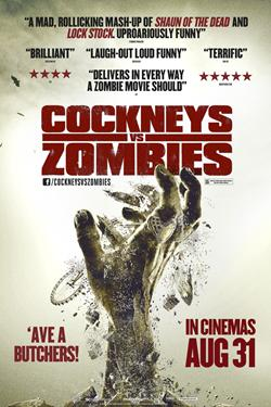 Cockneys vs Zombies - Presented at The Great Digital Film Festival