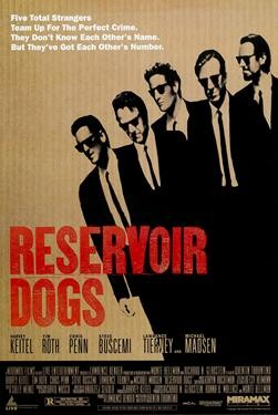 Reservoir Dogs - Presented at The Great Digital Film Festival