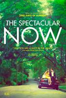THE SPECTACULAR NOW, US poster art, from left: Shailene Woodley, Miles Teller, 2013. ©A24