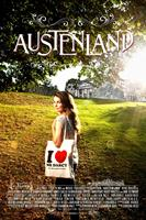 AUSTENLAND, international poster art, Keri Russell, 2013. ©Sony Pictures Classics