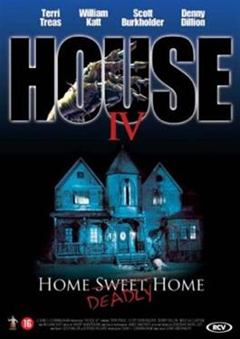 House iv for 1992 house music
