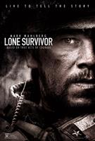 LONE SURVIVOR, advance US poster art, Mark Wahlberg, 2013. ©Universal Pictures
