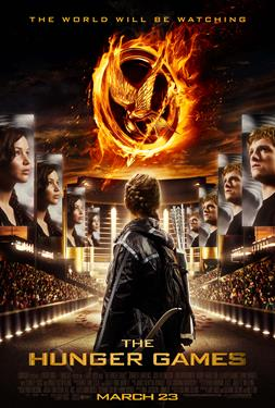 The Hunger Games: The IMAX Experience®