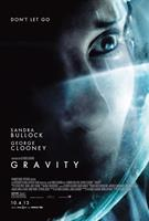 GRAVITY, US poster art, Sandra Bullock, 2013. ©Warner Bros. Pictures