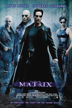 The Matrix - Presented at The Great Digital Film Festival