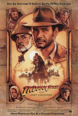 Indiana Jones and The Last Crusade - Presented at The Great Digital Film Festival