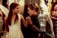 ROMEO AND JULIET, Leonardo Di Caprio, Claire Danes, 1996, (c) 20th Century Fox