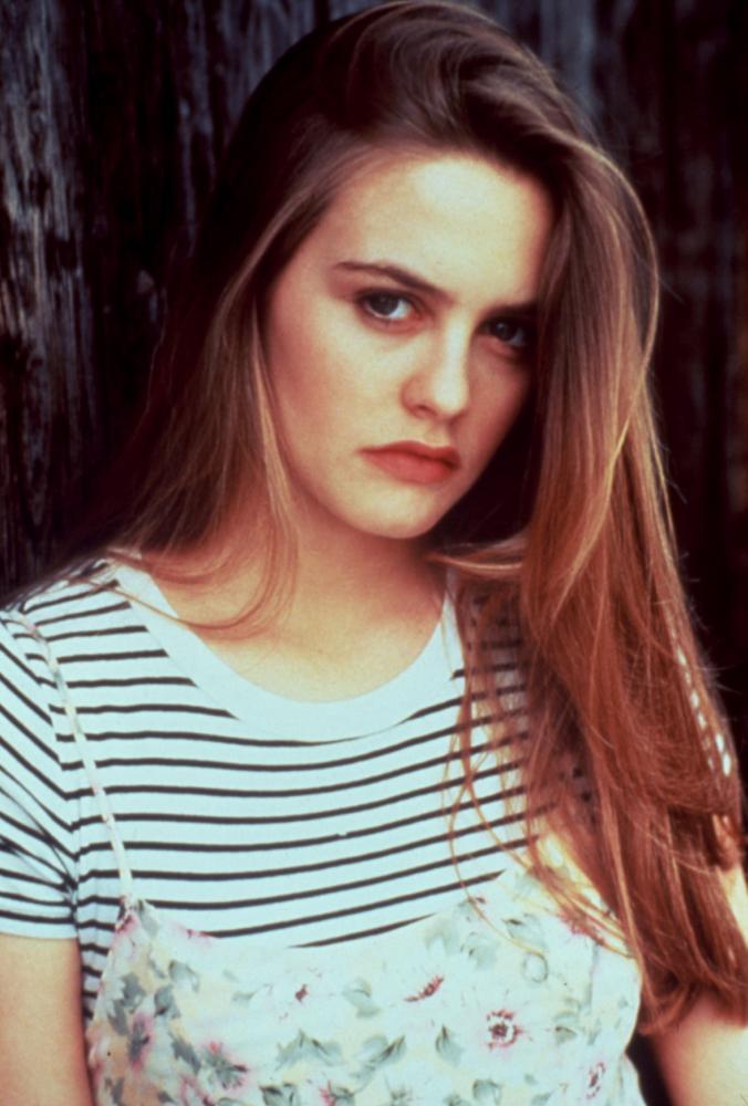 alicia silverstone 1992 - photo #15