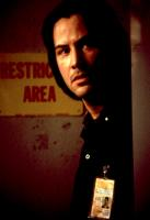 CHAIN REACTION, Keanu Reeves, 1996, identity card