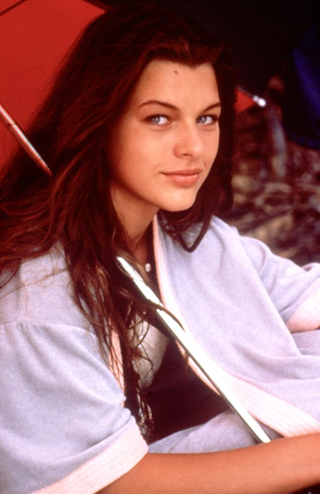 Cineplex.com | Milla J... Milla Jovovich Movies 1993