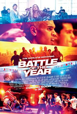 Battle of the Year 3D
