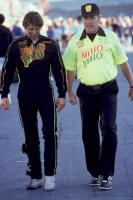 DAYS OF THUNDER, Tom Cruise, Robert Duvall, 1990