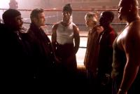 OUT OF SIGHT, Ving Rhames, George Clooney, Isaiah Washington, Steve Zahn,  Don Cheadle, 1998, (c) Universal
