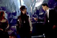 JOHNNY MNEMONIC, Dina Meyer, Ice T, Keanu Reeves, 1995