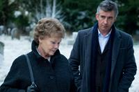PHILOMENA, from left: Judi Dench, Steve Coogan, 2013. ph: Alex Bailey/©Weinstein Company