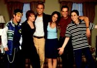 CAN'T HARDLY WAIT, Seth Green, Lauren Ambrose, Ethan Embry, Jennifer Love Hewitt, Peter Facinelli, Charlie Korsmo, 1998