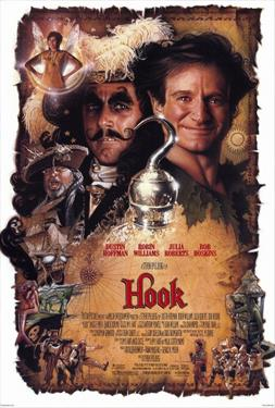 Hook - A Family Favourites Presentation