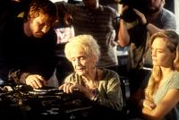 TITANIC, Bill Paxton, Gloria Stuart, Suzy Amis, 1997.  TM and Copyright (c) 20th Century Fox Film Corp. All rights reserved..