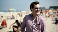 HER, Joaquin Phoenix, 2013. ph: Merrick Morton/©Warner Bros.