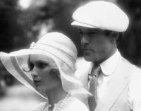 GREAT GATSBY, THE, Mia Farrow, Robert Redford, 1974