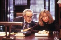 NUTS, Richard Dreyfuss, Barbra Streisand, 1987