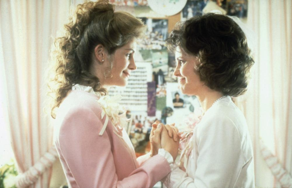 Sally Field steel magnolias
