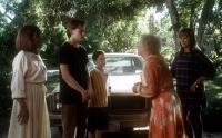 MARVIN'S ROOM, D. Keaton, L. Di Caprio, H. Scardino, G. Verdon, M. Streep, 1996