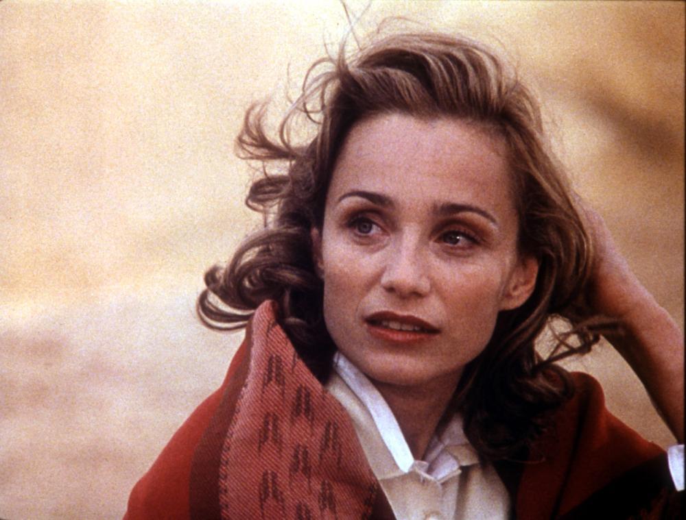 The english patient kristin scott thomas 1996 169 miramax films