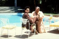 BARTON FINK, John Turturro, Michael Lerner, 1991. TM & Copyright(c) 20th Century Fox Film Corp. All rights reserved..