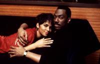 BOOMERANG, Halle Berry, Eddie Murphy, 1992