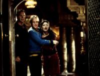 THE HAUNTING, Liam Neeson, Owen Wilson, Catherine Zeta-Jones, 1999, ©Dreamworks /