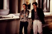 NOTTING HILL, Julia Roberts, Hugh Grant, 1999