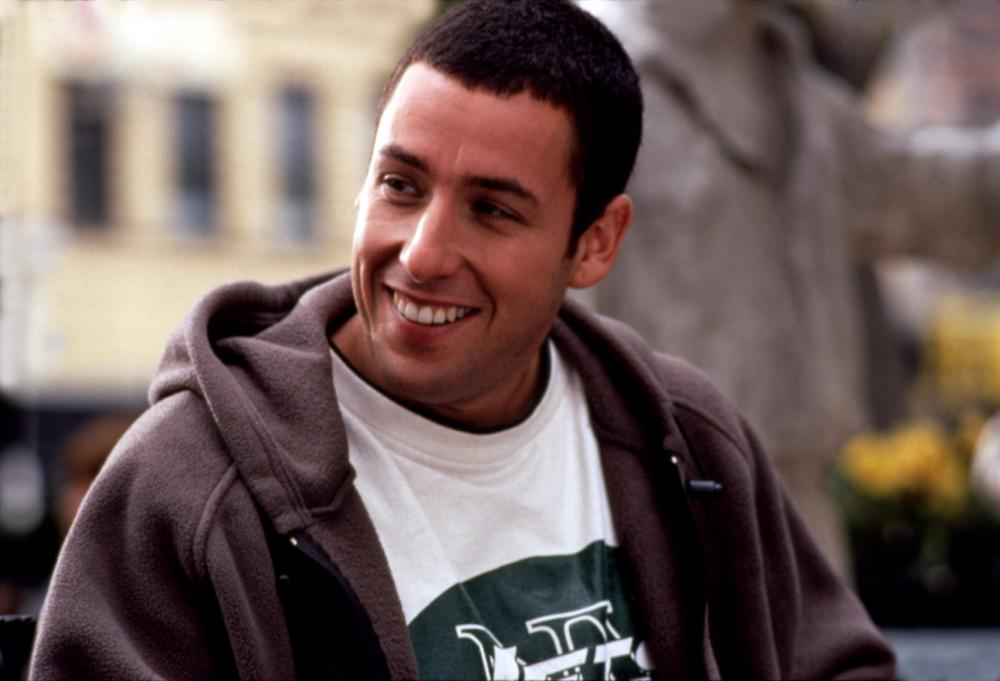 adam sandler research paper It's adam sandler research paper the feature ancient world history research paper topics film adam sandler research paper short research papers middle school students debut of the sacred texts: research paper on healthy eating ufos.