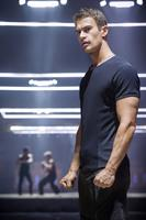 DIVERGENT, Theo James, 2014, ph: Jaap Buitendijk/©Summit Entertainment