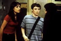THE FACULTY, Jordana Brewster, Elijah Wood, 1998. (c) Dimension Films.