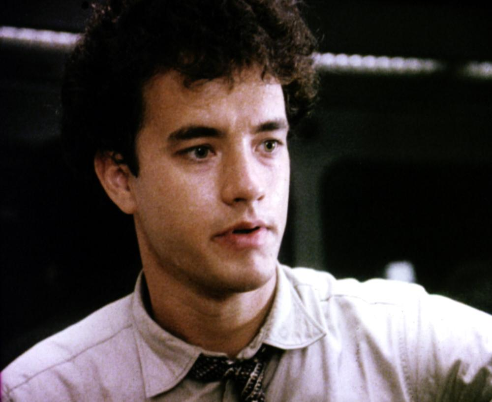 The Man With The Red Shoe Tom Hanks Movie