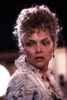 THE AGE OF INNOCENCE, Michelle Pfeiffer, 1993. ©Columbia Pictures