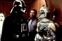 THE EMPIRE STRIKES BACK,  Dave Prowse, Billy Dee Williams, 1980, Lucasfilms /