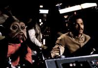 RETURN OF THE JEDI, Billy Dee Williams, 1983