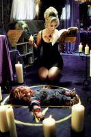 BRIDE OF CHUCKY, Chucky, Jennifer Tilly, 1998