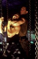 SOLDIER, Jason Scott Lee, Kurt Russell, 1998, choke